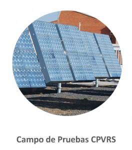 Camp de Pruebas CPVRS