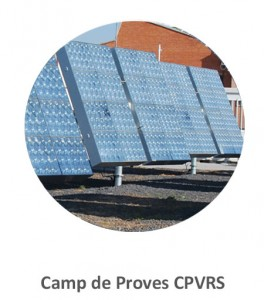 Camp de Proves CPVRS