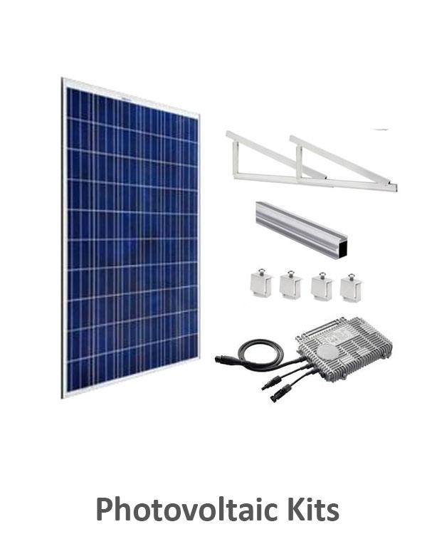 Photovoltaic Kits