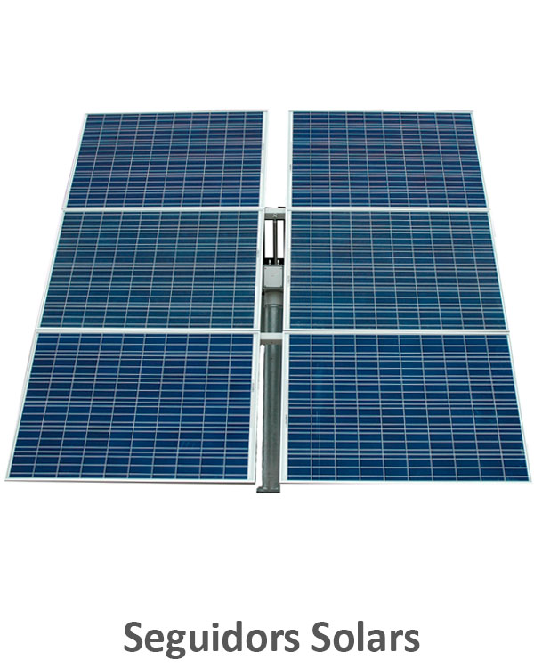 Seguidors Solars