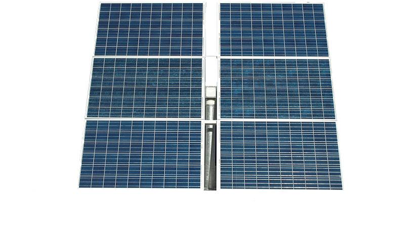 seguidor solar vgp